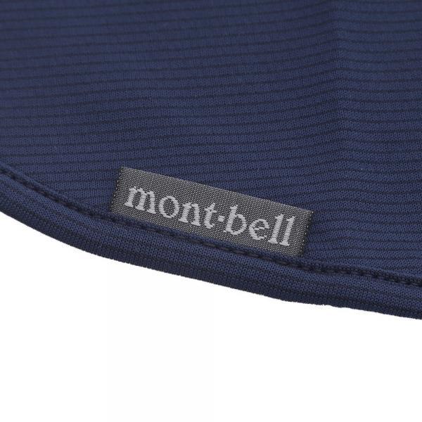 モンベル(mont-bell) WIC.クール スクリーン 1108917 NV(Men's、Lady's)