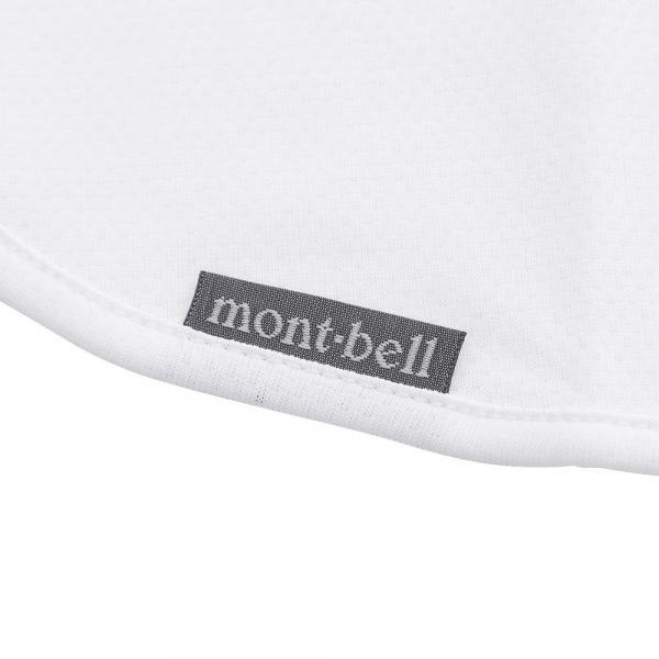 モンベル(mont-bell) WIC.クール スクリーン 1108917 WT(Men's、Lady's)