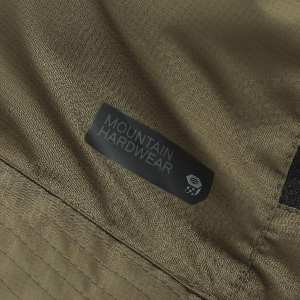 マウンテンハードウェア(MOUNTAIN HARDWEAR) MNブリムハットV.2 OE7892 213(Men's、Lady's)