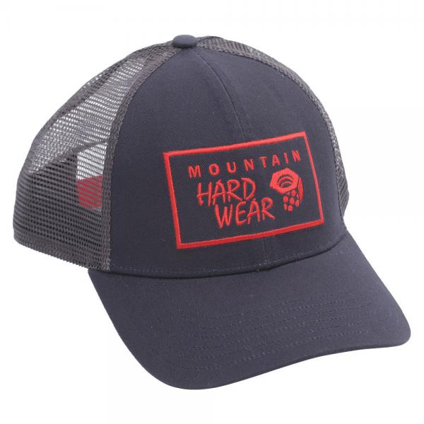 マウンテンハードウェア(MOUNTAIN HARDWEAR) フルロックアップトラッカーハット OU1610 492(Men's、Lady's)