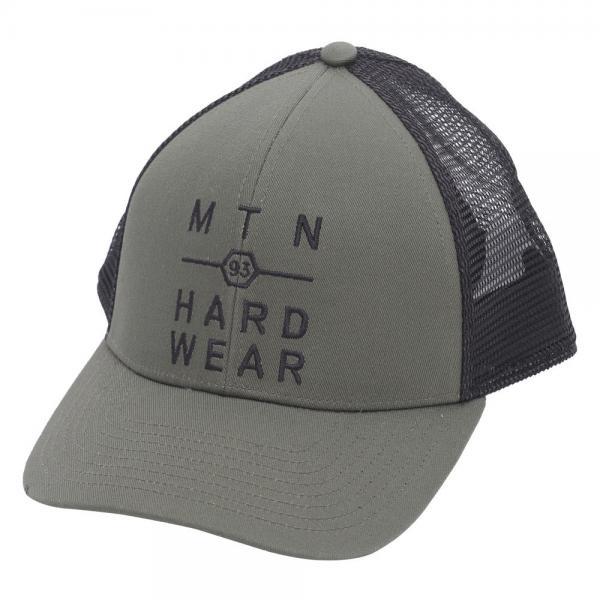 マウンテンハードウェア(MOUNTAIN HARDWEAR) MTN93トラッカーハット OU2227 347(Men's、Lady's)