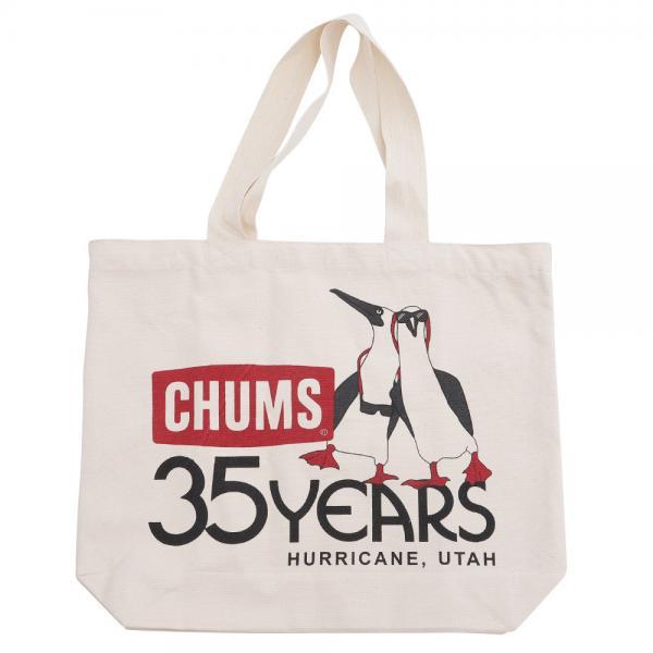 チャムス(CHUMS) 35thAnv Tote 35thBoobies CH60-2516 (Men's、Lady's)