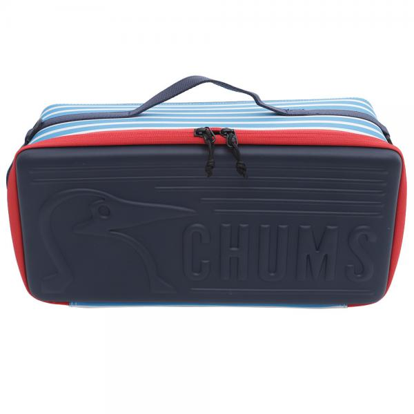 チャムス(CHUMS) BB Multi HardCase L CH62-1206 White/Blue(Men's、Lady's)