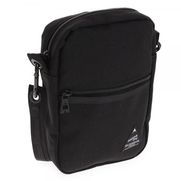 SCOPEDOG236 BOX-CORDURA BK ショルダーバッグ BWBXCBKF2868(Men's、Lady's)