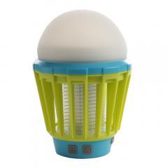 TRYL MOSKEE ランプ BLU/GRN MSK-6940(Men's、Lady's)