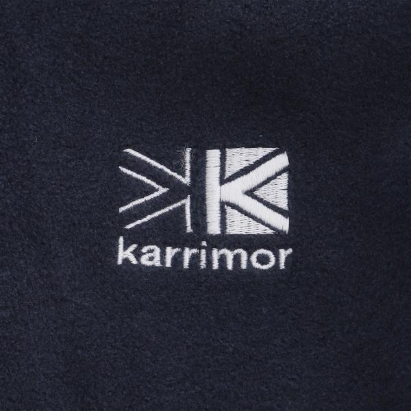 カリマー(karrimor) トレイル フリース ジャケット 21204W181-H.Navy SL(Lady's)