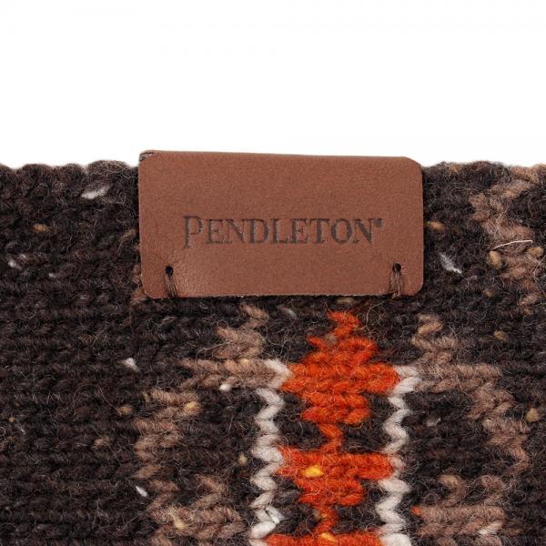 ペンドルトン KnitMuff HawkBR *19804038487000(Men's、Lady's)