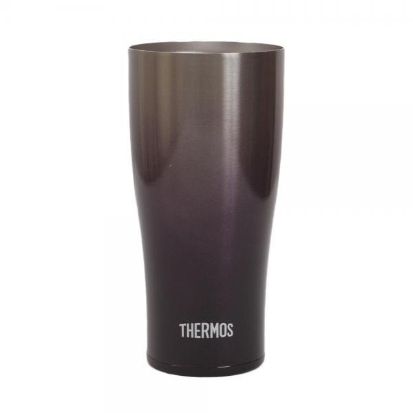 サーモス(THERMOS) 真空断熱タンブラー 420ml JDE-420C SP-S(Men's、Lady's、Jr)