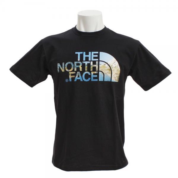 ノースフェイス(THE NORTH FACE) 【ゼビオ限定】 HALF DOME LAKE 半袖Tシャツ NT31901X K #(Men's)
