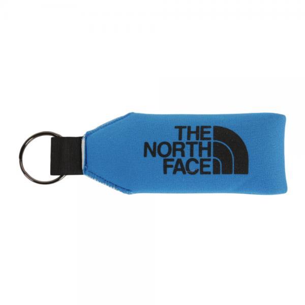 ノースフェイス(THE NORTH FACE) フローティング ネオ キーチェーン NN31700 FB(Men's、Lady's、Jr)