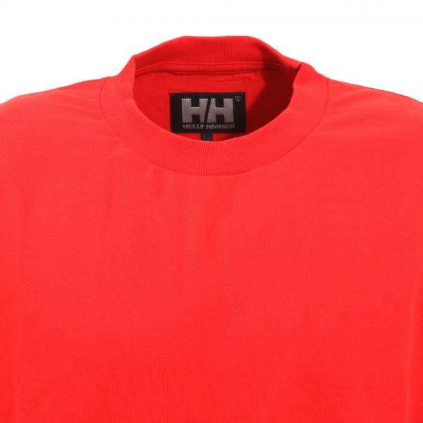 ヘリーハンセン(HELLY HANSEN) ショートスリーブフォーミュラーTシャツ HH61902 R(Men's)