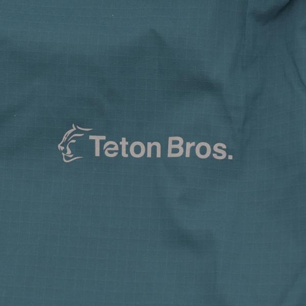 ティートンブロス(TETON BROTH) Wind River Hoody TB191-20M DBlue(Men's)
