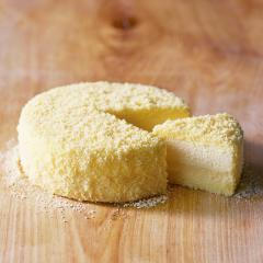 ルタオ チーズケーキ ドゥーブルフロマージュ 4号(12cm)