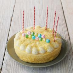 ルタオ チーズケーキ バースデードゥーブル 5号(4~6名様)