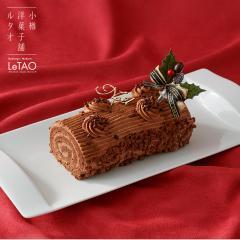 ルタオ クリスマスケーキ ブッシュ ド ノエル ソワレ  (15cm)