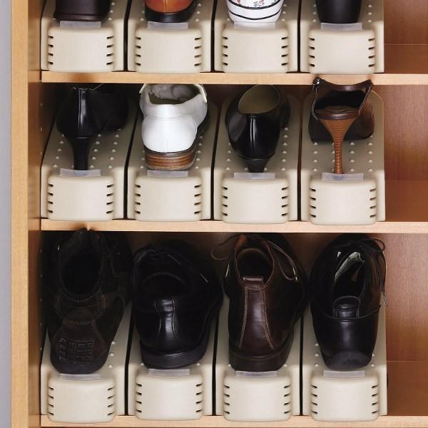整理 靴箱