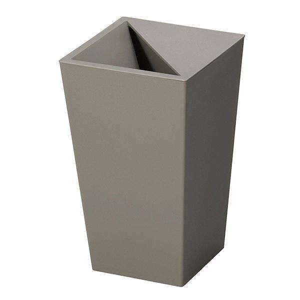 10%OFFクーポン対象商品 ゴミ箱 ふた付き ユニード カクス ブラウン ( ごみ箱 ダストボックス ダストBOX くず入れ 屑入れ くずかご リビング 部屋 おしゃれ ) クーポンコード:YE8B3K7