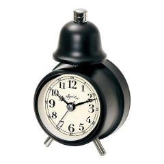時計 置き時計 アレグロ ブラック