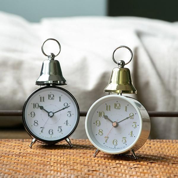 目覚まし 時計 おしゃれ おしゃれな目覚まし時計19選。かわいいデザインもおすすめ