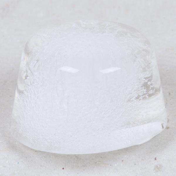 製氷皿 円柱型 アイストレー フタ付き 氷が取り出しやすい ( 製氷器 製氷型 製氷トレイ アイストレイ アイストレー 製氷トレー ブロック氷 ブロックアイス 蓋付き )