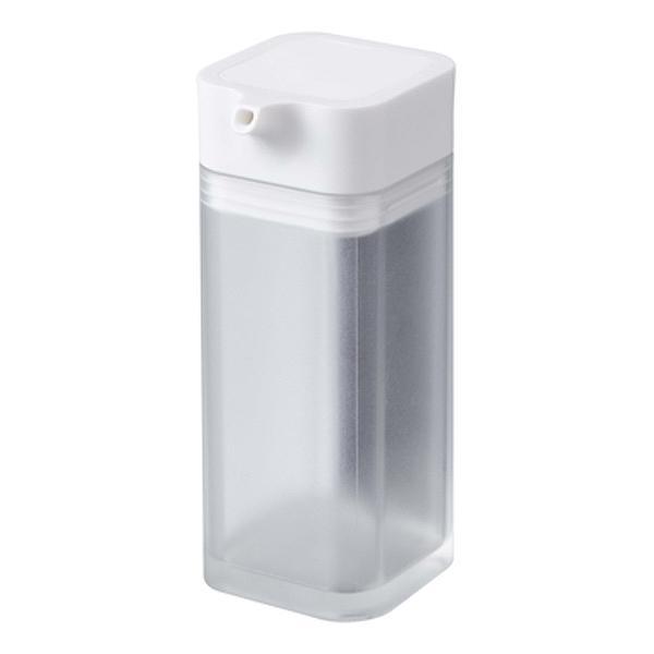 式 ボトル プッシュ 消毒用エタノールの詰め替え容器7選!100均や通販のおすすめボトル
