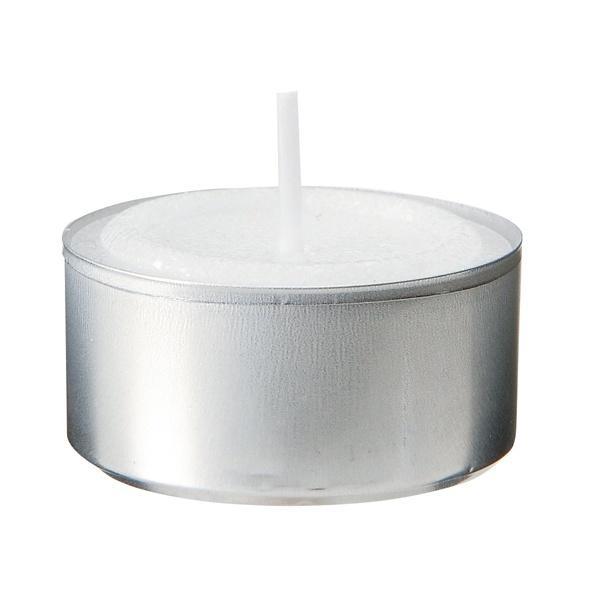 キャンドル ろうそく 日本製のキャンドル アルミカップ 30個入