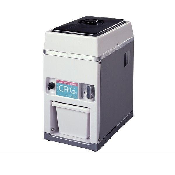 アイスクラッシャー 電動式 CR-G