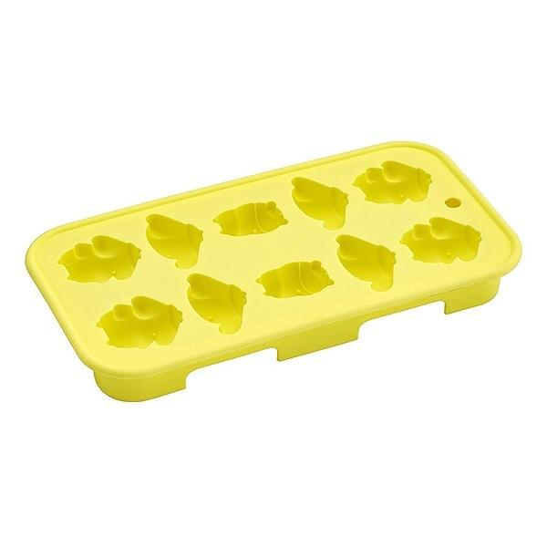 製氷皿 シリコントレー ポムポムプリン シリコン製 キャラクター