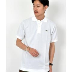 LACOSTE: 【L1212】 ポロシャツ【お取り寄せ商品】