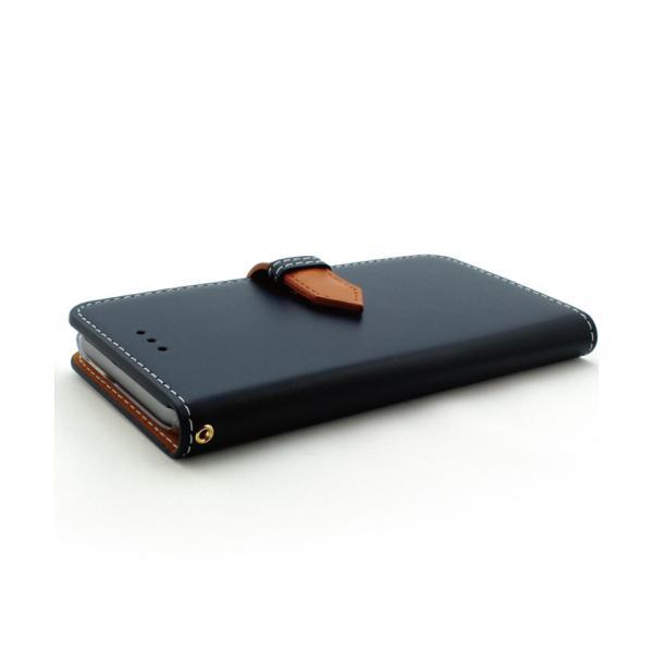 [牛本革]【iPhone6/6s】手帳型/Wetherby Snap