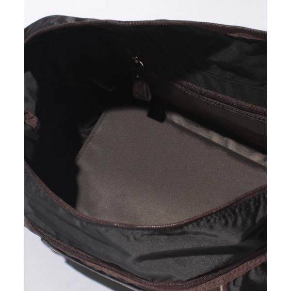スーパーファインシルクテックスナイロン・テープコンビショルダーバッグ