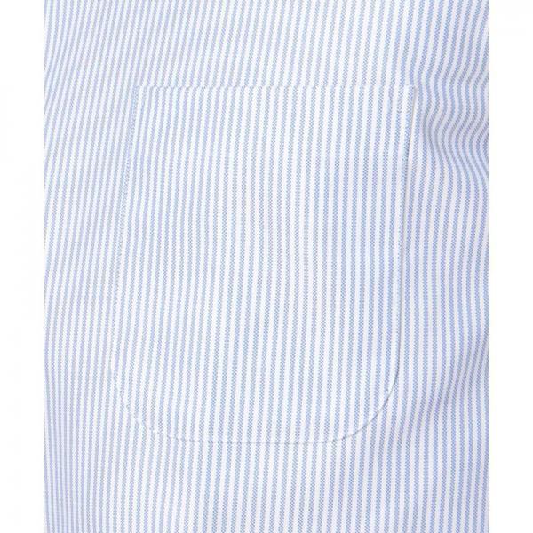 【日本製】オックスミニロンストシャツ【お取り寄せ商品】