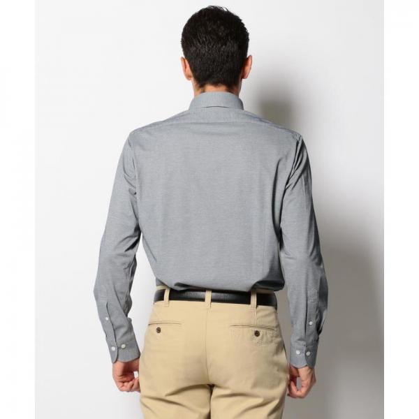 【涼感機能素材】クールマックスハニカムシャツ【お取り寄せ商品】
