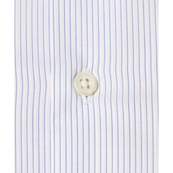 【イタリア生地】【日本製】ALBINIクレリックシャツ