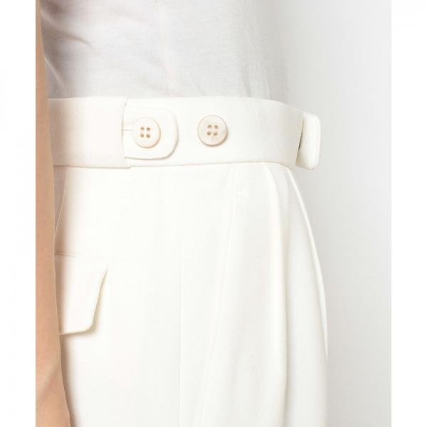 W‐cloth tapered
