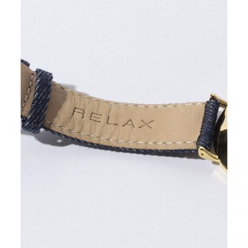 RELAX リラックス NIMES ニーム メンズ腕時計