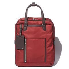 【ace.】ビエナ レディースビジネス 両手フリーのリュック型ビジネスバッグ
