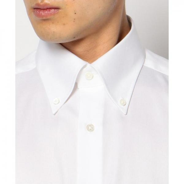 【防汚加工】いつまでも白いシャツ