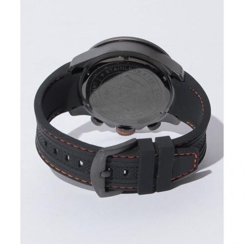 FrancTemps フランテンプス GAVARNIE CHRONOGRAPH  メンズ腕時計