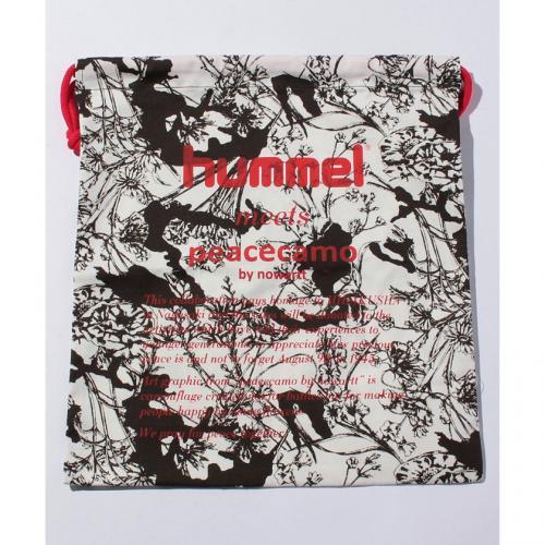 hummel/ヒュンメル REFLEX OG PEACECAMO/リフレックス ロー ピースカモ