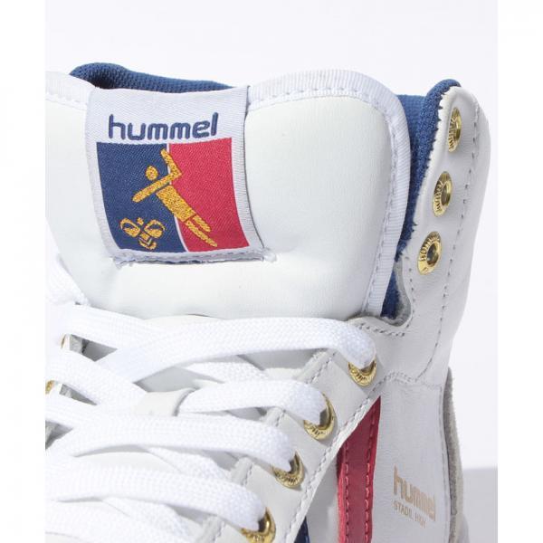 hummel/ヒュンメル STADIL HIGH/スタディール ハイ