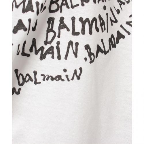 【BALMAIN】Tシャツ