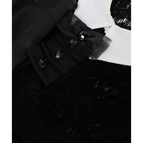 【カタログ】【Catherine Harnel】レースワンピース