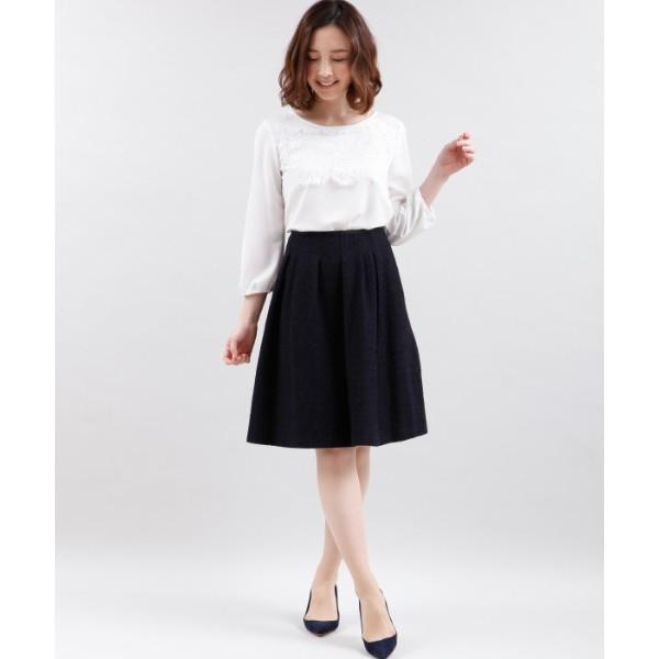 【セットアップ対応商品】ファンシオーツィードスカート