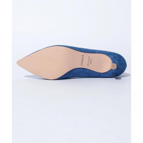 NEW POINTED 40