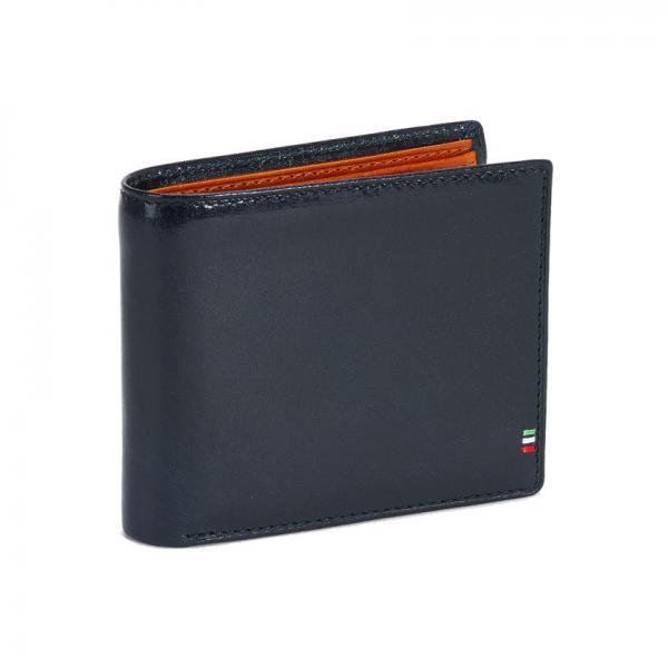 GORBE イタリアンレザー二つ折り財布