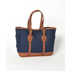 BILLINGHAM for SHIPS: 【SHIPS別注】 NETHERTON TOTE【お取り寄せ商品】
