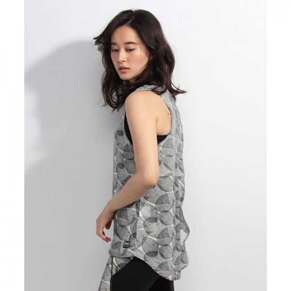 W ACTIVE TOP PRINTED