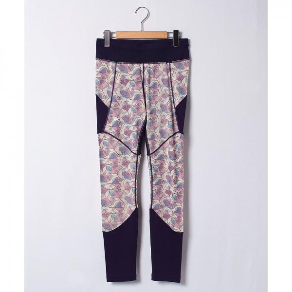 W ACTIVE TIGHT PRINTED