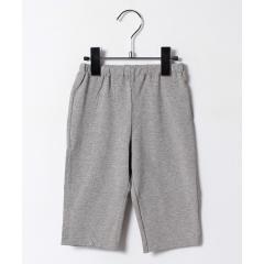 シンプル☆ストレッチ7分丈パンツ(70cm~100cm)